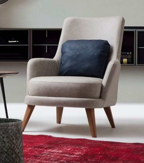 Fotelja Teona