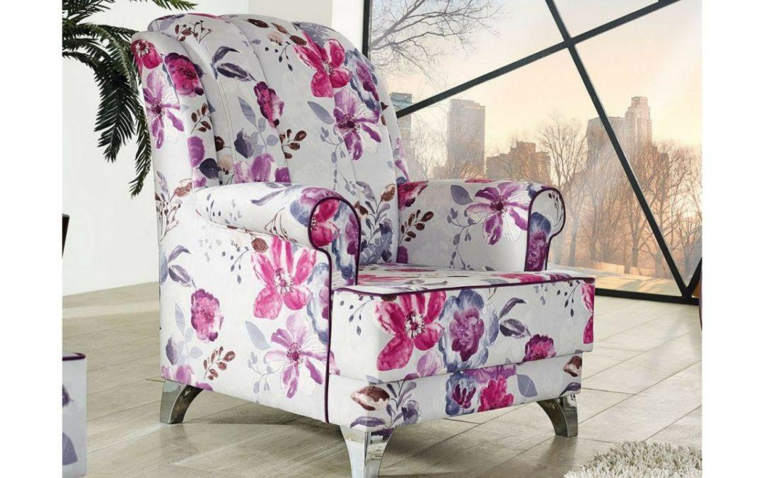 Fotelja Diana